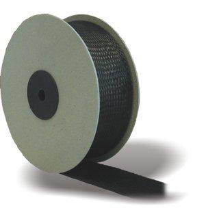 7W741 Woven Carbon Fiber Stockinette - Wagner Polymertechnik