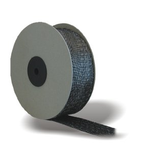 7W743 Woven Carbon Glass Fiber Stockinette